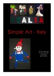 Simple Art Book