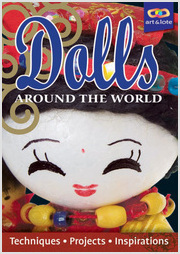 Dolls Around the World