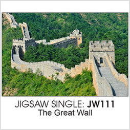 Jigsaw CH The Great Wall