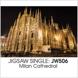 Jigsaw IT Milan Cathedral