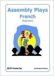 Book of Plays - Beginners