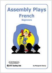 Book of Plays - Activity Book 1